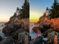 Bass Harbor Light, ME