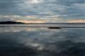 Lagoon, Sea, Reflections