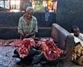Meat Market Zanzibar