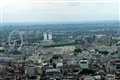 Views from BT Tower-4