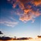 Curragh Sunset August 2011