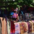 street sales Santa Fe