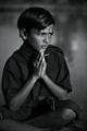 Ayyappa boy - South India