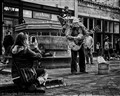 Multi-instrumentalist | Pearl Street Mall, Boulder, CO | May, 2013