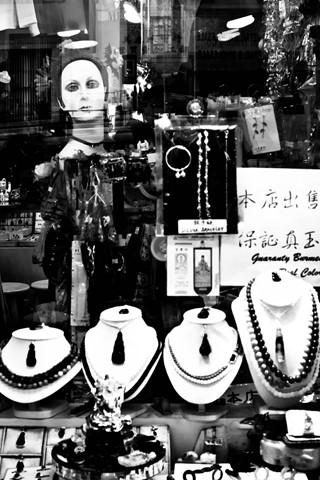 Jewelry Store Chinatown