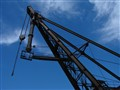 19th Century Crane