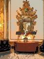 Fairmont San Francisco Lobby Mirror