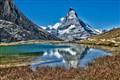 Matterhorn Lake
