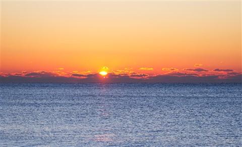 LI Sunrise