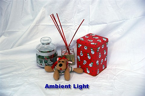 00-Amibient Light(s)