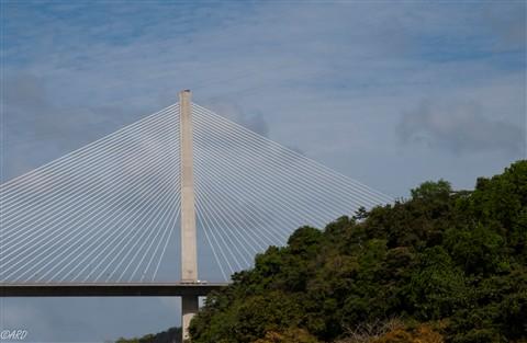 Bridge Panama Canal-8