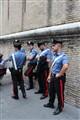 cops in rome