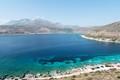 Oitilo Bay, Mani, Peloponnese