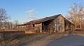 Solar Powered Barn
