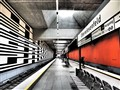 Metro Station I