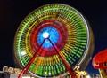 Ferris Wheel [I]