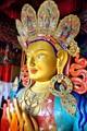Golden Buddha...
