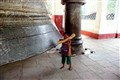 Mingun Bell -World Largest ringing bell Burma