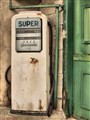 Super gasoline pump for sale