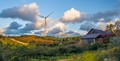 How to Decorate a Windfarm