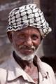 Man from the Horn of Africa