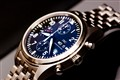 IWC 3717 Pilot Chronograph