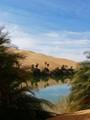 Umm-al-Maa Oasis