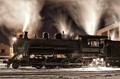 Starlight Express - Brightly Lit Steam
