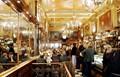 Beautiful bar in Lisbon