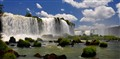 The Awesome Iguazu Falls