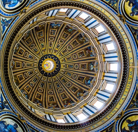 Roman Dome II