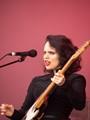Anna Calvi (thrice Mercury Prize nominated; 2019 Fender Play Award winner)