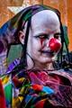 No So Funny Clown