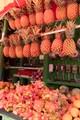 Fruit stand_Isla Mujeres
