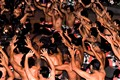 Hands of the Kecak Dance