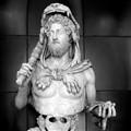 Roman emperor / Hercules