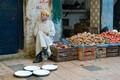 Morocco:  Rabat Medina