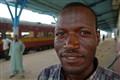 Fulani Man