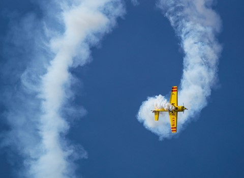 The Aerobat
