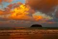 The Golden Cloud
