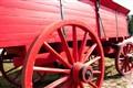 Frieght wagon