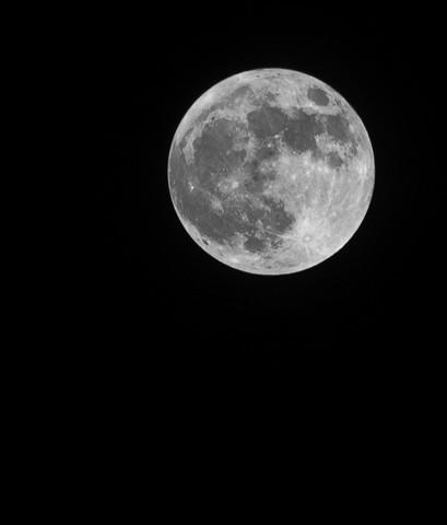 Super Moon - 5/5/12