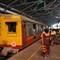 Mumbai train station-1