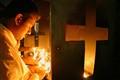 Praying the Cross