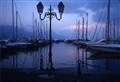 Riviera dawn
