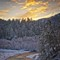 NFkQuinaultRiver_CloudsSnowDawnColor_3XSX_030809_900px_reduced