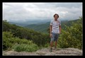 zackary in the shenandoah mountains