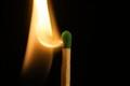 Burnning Match