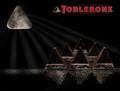 It's a Toblerone world