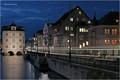 OldTown (Zurich, Switzerland)